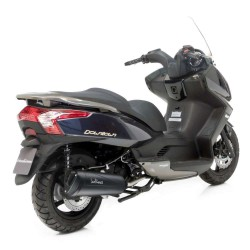 Escape LEOVINCE GRANTURISMO BLACK EDITION KYMCO SUPERDINK 125