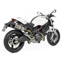 Escapes LEOVINCE LV ONE EVO DUCATI MONSTER 796