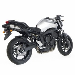 Escapes LEOVINCE LV ONE EVO YAMAHA FZ6 S2
