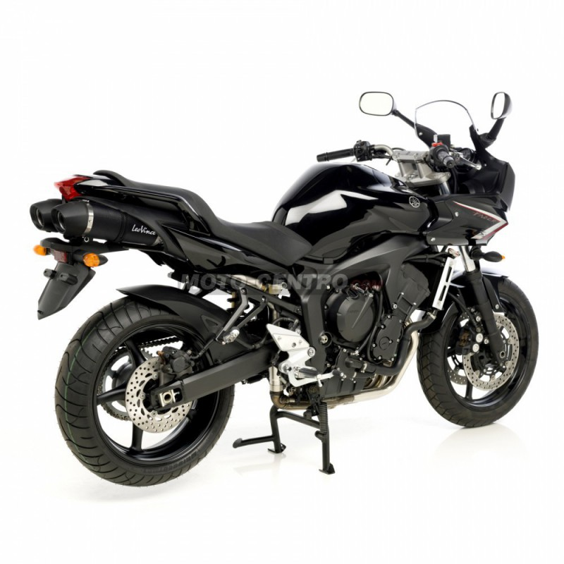 silenciosos leovince lv one evo carbono yamaha fz6 fazer. Black Bedroom Furniture Sets. Home Design Ideas
