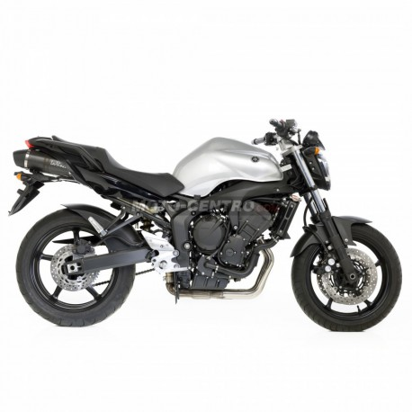 Escapes LEOVINCE LV ONE EVO carbono YAMAHA FZ6 S2