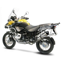 Escape LEOVINCE LV ONE EVO BMW R 1200 GS