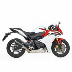 Escape HONDA CBR 600F LEOVINCE LV ONE EVO CARBONO