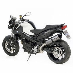 Escape BMW F 800R LEOVINCE LV ONE EVO inox