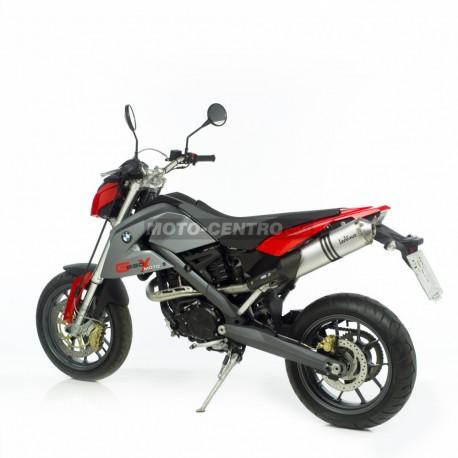 Escape LEOVINCE X3 BMW G 650 X-MOTO