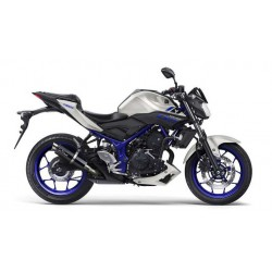 Escape  YAMAHA MT-03 LEOVINCE GP CORSA