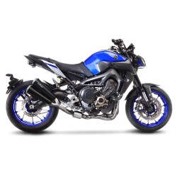 Escape YAMAHA MT-09 2017-2018 LEOVINCE GP DUALS