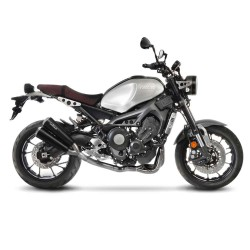 Escape racing LEOVINCE GP DUALS YAMAHA XSR 900