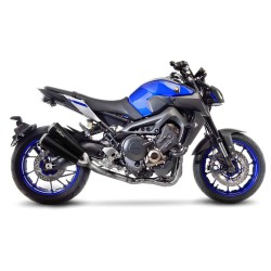 Escape YAMAHA MT-09 2017-2018 LEOVINCE GP DUALS racing