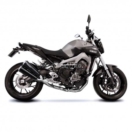 Escape LEOVINCE GP DUALS racing YAMAHA MT-09