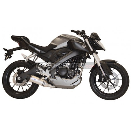 Escape LEOVINCE LV ONE YAMAHA MT 125