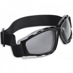 Gafas con elastico ahumadas HELD