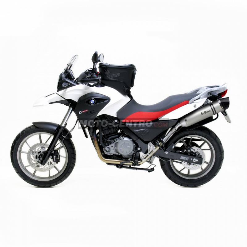 silenciador leovince lv one evo bmw g 650 gs moto centro. Black Bedroom Furniture Sets. Home Design Ideas