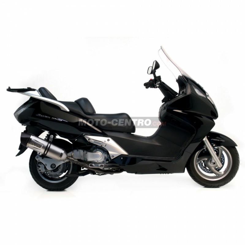 escape leovince lv one evo honda silver wing sw t 400 600 moto centro. Black Bedroom Furniture Sets. Home Design Ideas