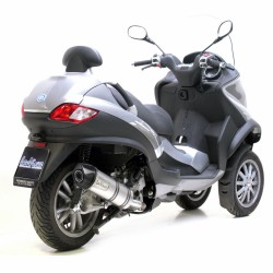 Escape LEOVINCE LV ONE EVO PIAGGIO MP3 400 500