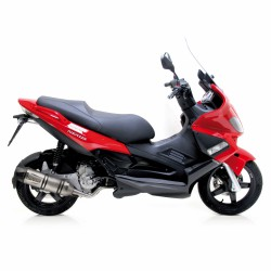 Escape LEOVINCE LV ONE EVO GILERA NEXUS 500