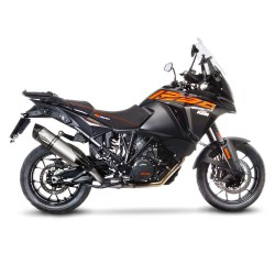 Escape LEOVINCE LV ONE EVO KTM 1090 ADVENTURE 1290 SUPERADVENTURE
