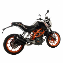 Escape LEOVINCE KTM DUKE 390 LV ONE EVO CARBONO