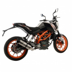 Escape LEOVINCE LV ONE EVO KTM DUKE 390