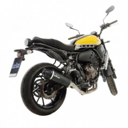 Escape LEOVINCE LV ONE EVO CARBONO YAMAHA XSR 700