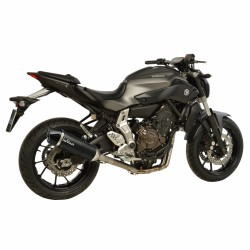 Escape LEOVINCE LV ONE EVO CARBONO YAMAHA MT07