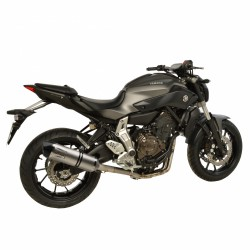 Escape LEOVINCE LV ONE EVO YAMAHA MT-07