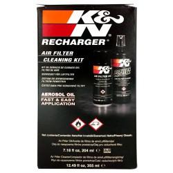Kit limpieza filtros aire KyN 99-5000EU
