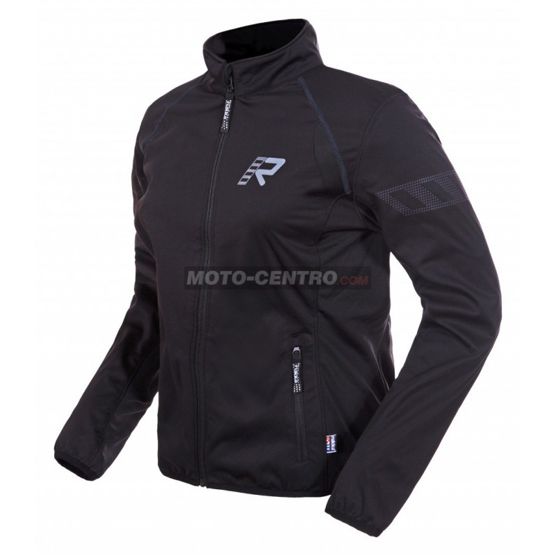 Chaqueta soft Shell RUKKA ALANNA - Moto Centro 3ef60c945b5e0