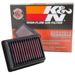 FILTRO AIRE K&N TB-9016 TRIUMPH BONNEVILLE 1200
