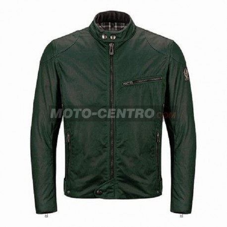 Chaqueta BELSTAFF ARIEL BRITISH RACING GREEN