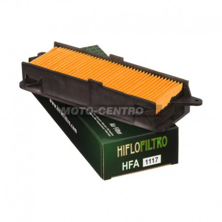 FILTRO AIRE HIFLOFILTRO HONDA LEAD 110