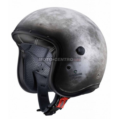 Casco custom CABERG FREERIDE IRON