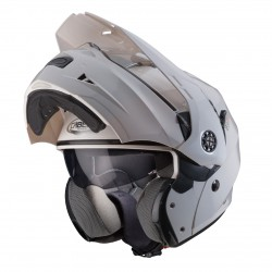 Casco abatible CABERG TOURMAX Blanco