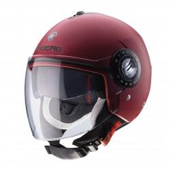CASCOS CABERG RIVIERA V3 MATT RED WINE