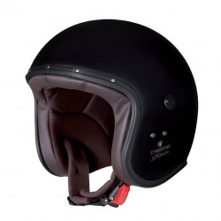 Casco CABERG FREERIDE MY15 Negro Mate