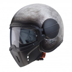 Casco CABERG GHOST IRON