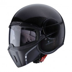 Casco CABERG GHOST CARBONO