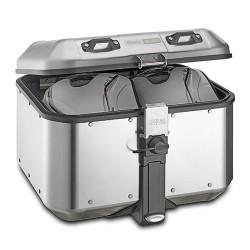 Maleta GIVI DLM46 TREKKER DOLOMITI Aluminio