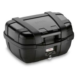 Top case GIVI TREKKER 52L Negra