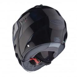 Casco modular CABERG DUKE 2 SMART Negro