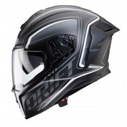Casco CABERG DRIFT EVO INTEGRA Negro mate blanco