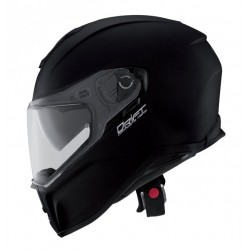 Casco CABERG DRIFT Negro mate