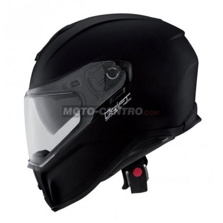 dc15ec5d999b4 Casco CABERG DRIFT Negro mate - Moto Centro