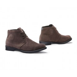 Zapatos para moto FORMA VENUE Marron