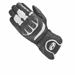 Guantes HELD REVEL 2 Negro blanco
