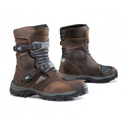 BOTAS maxi trail FORMA ADVENTURE LOW Marron