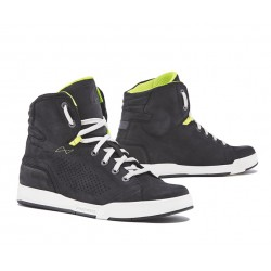 Botas casual FORMA SWIFT FLOW Negro blanco