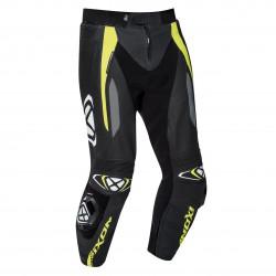 Pantalon de mono IXON VORTEX 2 Negro amarillo