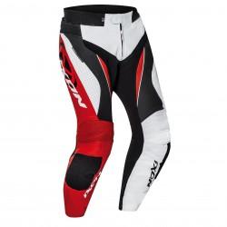 Pantalon IXON FALCON Negro blanco rojo