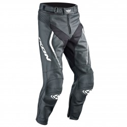 Pantalones IXON FIGHTER Negro blanco